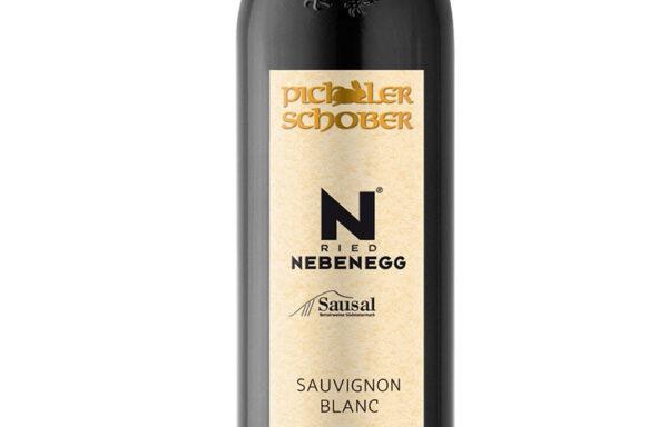 "Pichler-Schober – Sauvignon Blanc ""Ried Nebenegg"""