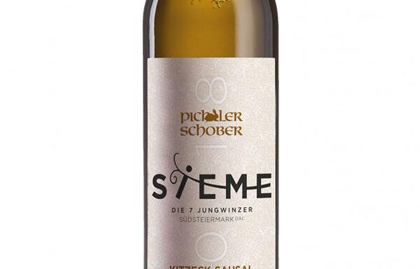 "Pichler-Schober – Sauvignon Blanc Klassik ""Sieme"" DAC"